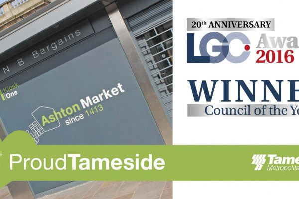 tameside-markets-award